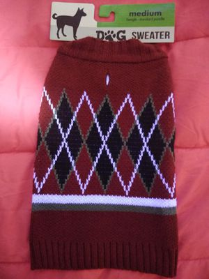 Dog Sweater for Sale in Groveport, OH
