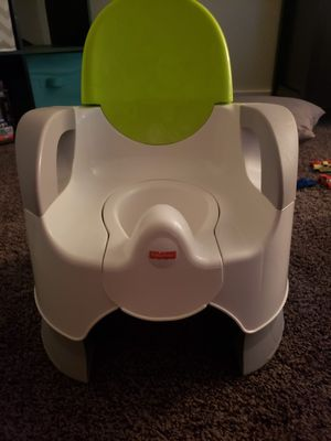 Potty Chair for Sale in Tacoma, WA