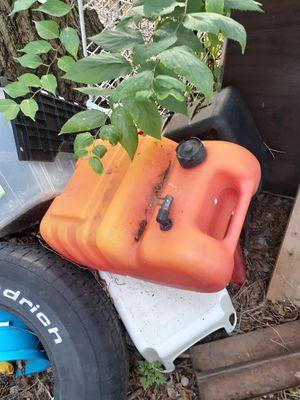 5 gal. Boat tank for Sale in Wichita, KS