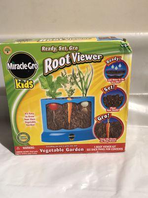 Miracle Grow Kids Root Viewer for Sale in Atlanta, GA