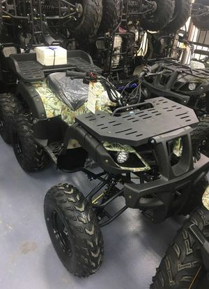 250cc adults atv four wheeler for Sale in Dallas, TX