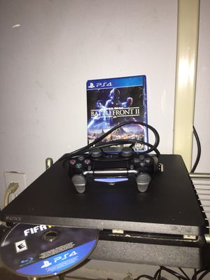 Ps4 Slim for Sale in Los Angeles, CA
