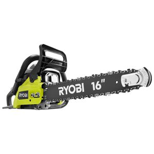 RYOBI 16 in. 37cc 2-Cycle Gas Chainsaw with Heavy-Duty Case for Sale in Alameda, CA