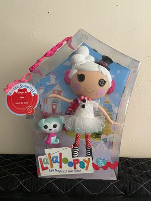 Lalaloopsy Doll for Sale in Long Beach, CA