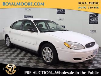 2006 Ford Taurus for Sale in Hillsboro,  OR