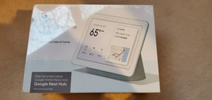 Brand new sealed google home hub. for Sale in Bellevue, WA