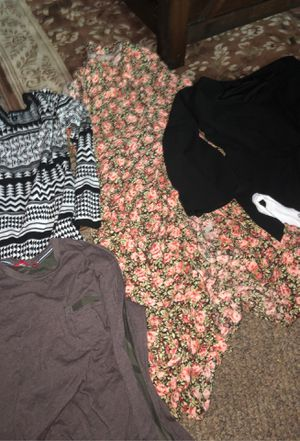 Women's Large Clothes for Sale in Covington, WA