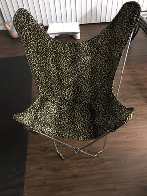 Butterfly Chair for Sale in North Potomac, MD