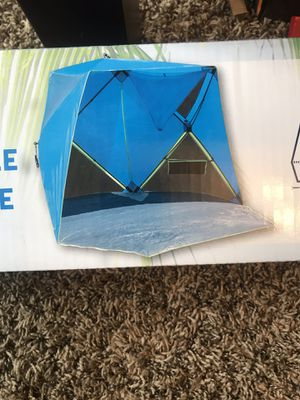 Bahama Bay pop-up shelter for Sale in Bedford, OH