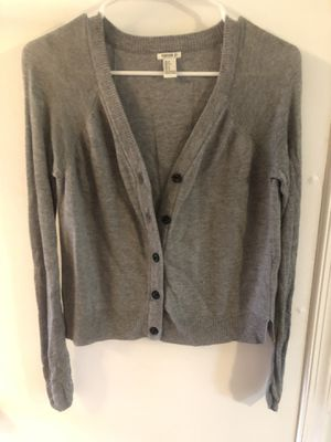 F21 cardigan adult size small for Sale in Philadelphia, PA
