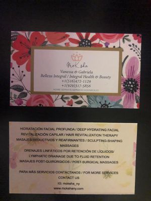 Belleza integral / Integral Health & Beauty for Sale in Queens, NY
