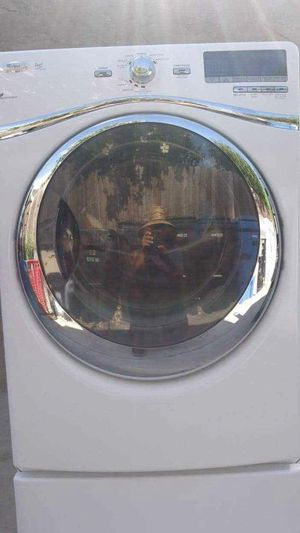 Washer/Gas Dryer for Sale in Paramount, CA