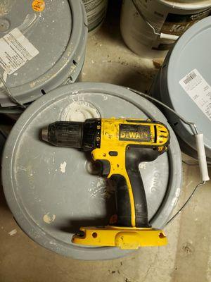 Dewalt drill for Sale in Hilmar, CA