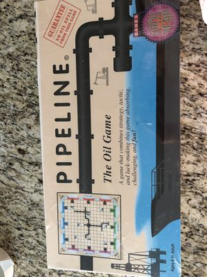 PIPELINE Game for Sale in Ontario, CA