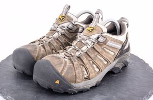 ccb8b79917 Keen men's steel toe work shoes size 8.5 for Sale in Omaha, NE