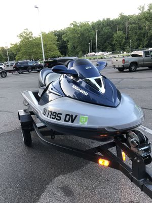 Seadoo, GTX 4-Tec Supercharged LTD for Sale in Seven Hills, OH