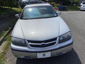 2003 Chevy impala for Sale in Seattle, WA
