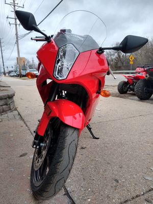 2016 Hyosung GT250R for Sale in Des Plaines, IL