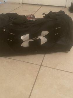 Under Armor Duffle Bag for Sale in Jacksonville,  FL