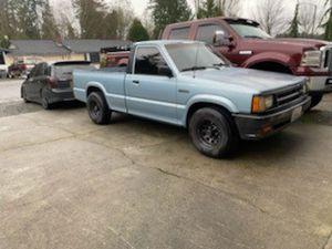 1987 Mazda B2000 for Sale in Snohomish, WA