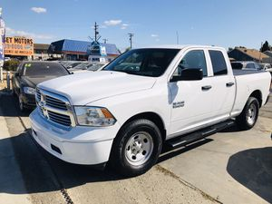 2017 Dodge Ram 1500 for Sale in Manteca, CA