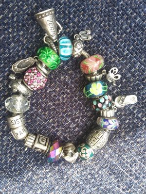 Pandora bracelet for Sale in Gaston, SC
