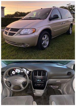 2005 Dodge Grand Caravan for Sale in Kissimmee, FL