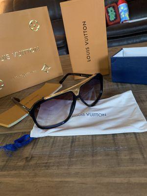 Louis Vuitton Evidence sunglasses for Sale in El Cajon, CA
