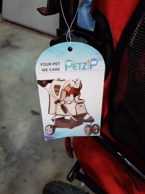 NEW - PetZip Dog Stroller for Sale in Plano, TX