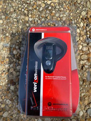 Universal Bluetooth, brand new. for Sale in Alexandria, VA