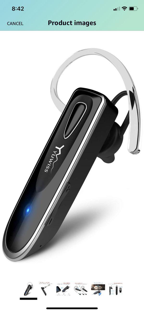 Airless Bluetooth