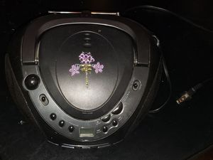 Portable CD player for Sale in Vancouver, WA