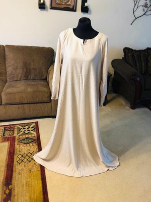 Abhayas 2 dress for Sale in Richmond, TX