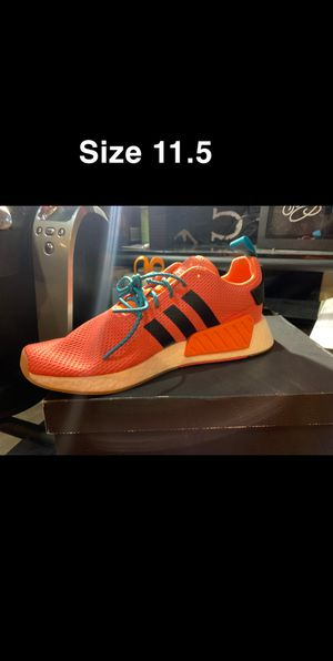 Adidas NMD_R1 Summers for Sale in Wichita, KS