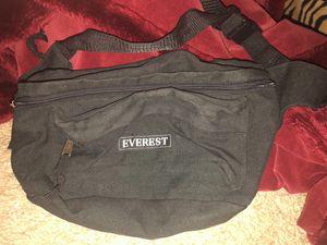 Big fanny pack bag waist bag purse for Sale in Surprise, AZ