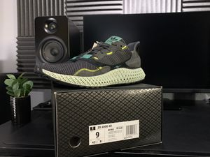 Brand New! Adidas ZX4000 4D size 9 for Sale in Hayward, CA
