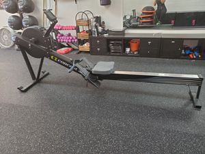 Concept 2 rower for Sale in Piedmont, CA