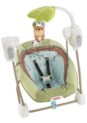 Fisher price swing for Sale in Pittsburgh, PA