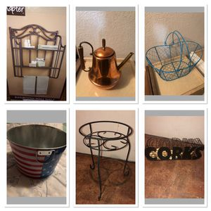 Household items for Sale in Phoenix, AZ