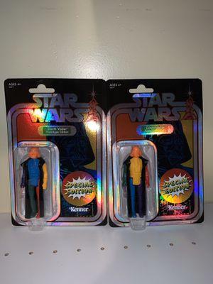 Star Wars Kenner Darth Vader Prototype Edition Figure for Sale in Pasadena, CA