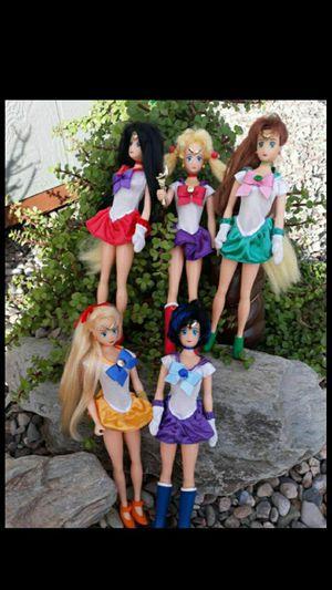 """Sailor Moon 11""""🌙 for Sale in Casa Grande, AZ"""