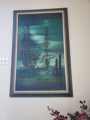 Painting ships for Sale in Tinley Park, IL