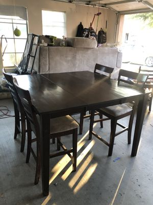5 piece dining room set for Sale in Laveen Village, AZ