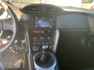 2016 Black Subaru BRZ Manual for Sale in El Monte, CA