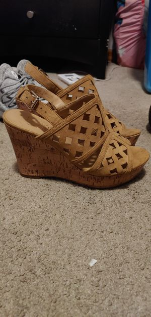 Shoes!! Heels, boots, sandals for Sale in Port Richey, FL