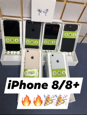 Switch to boost mobile and get iPh1 8/8plus 🎉🔥🎉🔥 location Location 2721 S 108th Street West Allis Ph1 number {contact info removed} for Sale in West Allis, WI