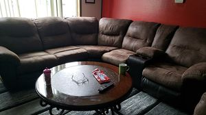 Sectional for Sale in Waterloo, IA