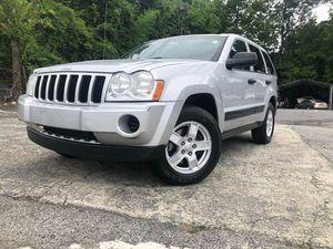 2006 Jeep Grand Cherokee Laredo for Sale in Smyrna, GA