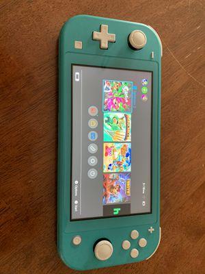 Nintendo Switch Lite, Games for Sale in Avondale, AZ
