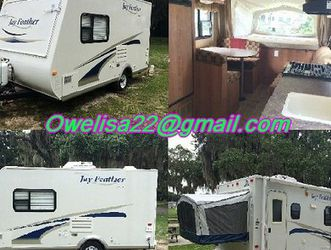 Exactly like new enclosed. jayco Jay Feather **** for Sale in Columbus,  OH